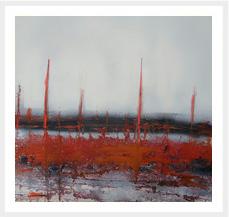 3Rare-Landscapes''-7tecnica-mixta-sobre-lienzo-50x50-2013