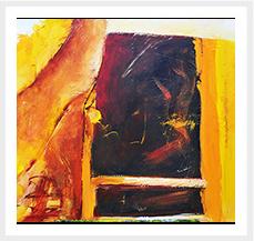 Aljibe IV Fuera de Series 2009 81 x 100 cm T Mixta s lienzo